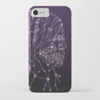 constellation iPhone & iPod Cases featuring Constellation by Zak Rutledge