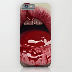 Michelle's Slim Case iPhone 6s