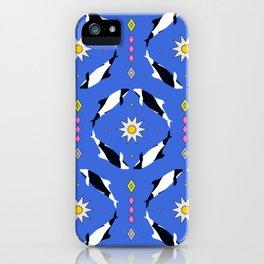 Las Toninas II iPhone Case