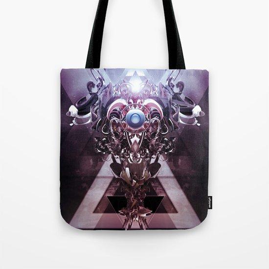 Vanguard mkii Tote Bag