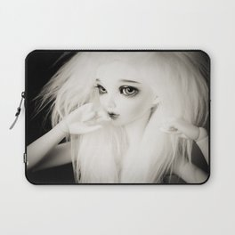 Another girl Laptop Sleeve