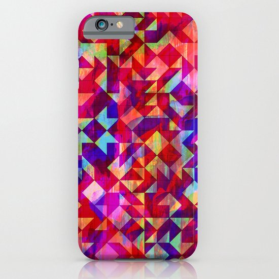 Geo Gem iPhone & iPod Case