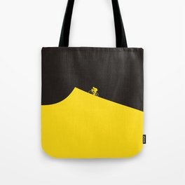 Yellow Jersey I Tour de France Tote Bag