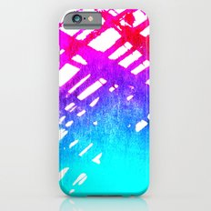 Performing color iPhone 6s Slim Case