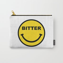 BITTER Carry-All Pouch