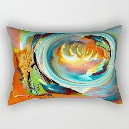 Southwestern Dream Rectangular Pillow