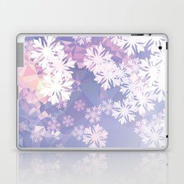 I am waiting for winter Laptop & iPad Skin