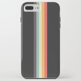 Retro Tipua iPhone Case