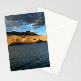 Pangong Blues! Stationery Cards