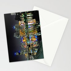 City Reflections Stationery Cards