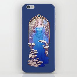 A Kingdom of Isolation iPhone Skin