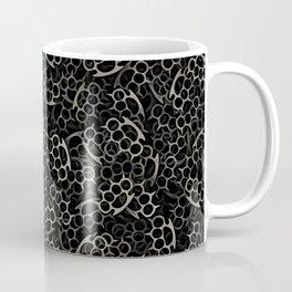 knuckles brass Coffee Mug