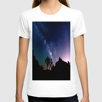 milky way T-shirts featuring the milky way. by 2sweet4words Designs