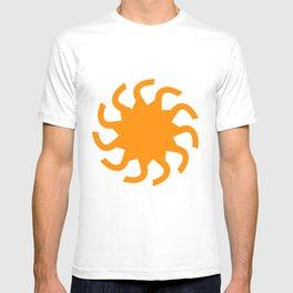 Sun 02 T-shirt