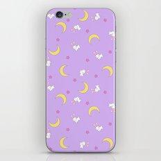 Sailor Moon - Usagi iPhone & iPod Skin