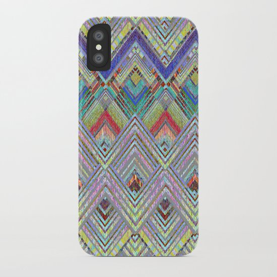 Native Song iPhone Case