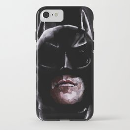 Gotham's Knight iPhone Case