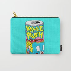 Soda Carry-All Pouch