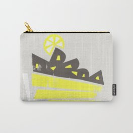 Lemon Pie Carry-All Pouch