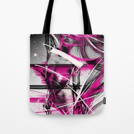 EXPRESSION_#006 Tote Bag