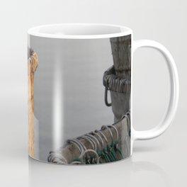 goin' fishin' Coffee Mug