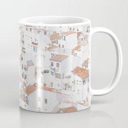 Mediterranean journey-Portugal Coffee Mug