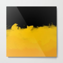 Abstract Painting #6 Metal Print