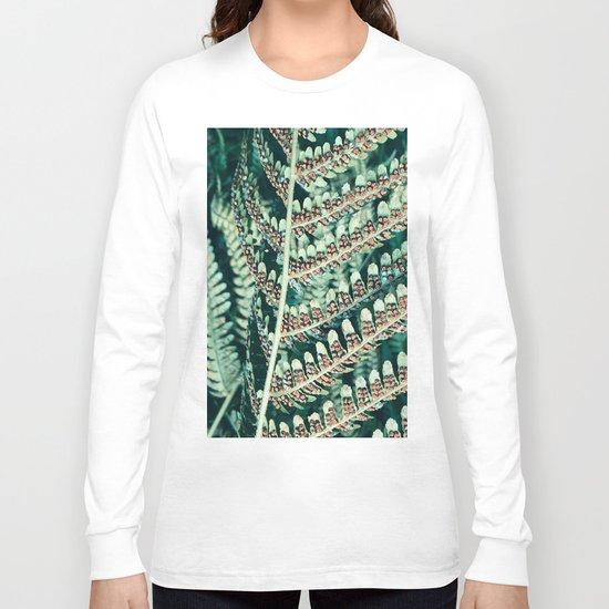 Fern Life Long Sleeve T-shirt