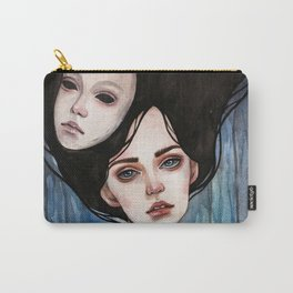 Impersonality Carry-All Pouch