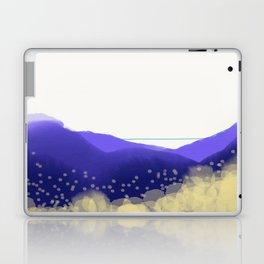 Pollen Count Laptop & iPad Skin