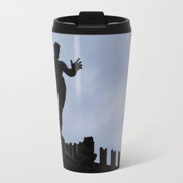 Nettuno è perfetto Travel Mug