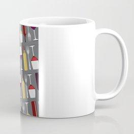 Food & Wine Coffee Mug
