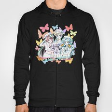 Outer Summer Watercolor Version Hoody