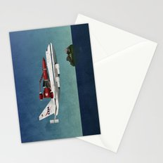 Thunderbird Carrier Stationery Cards