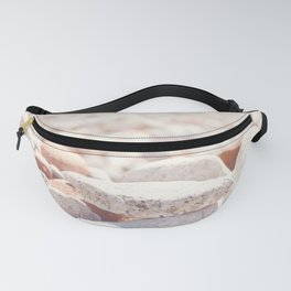 AFE Beach Rocks, Beach Photography Fanny Pack
