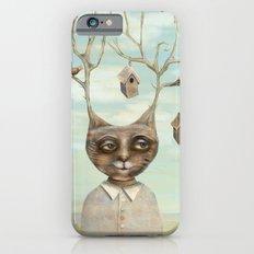 Bird Houses Slim Case iPhone 6s