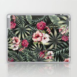 Tropical leave pattern 11.1 Laptop & iPad Skin