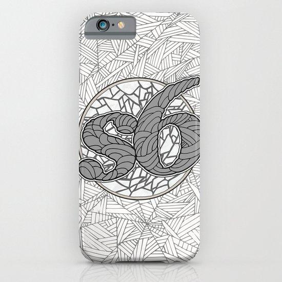 s6 Tee 1 iPhone & iPod Case