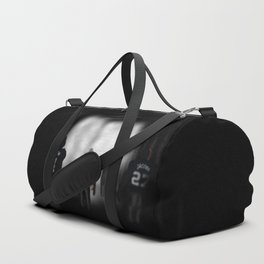 NY Giants Super Bowl XLVI Duffle Bag