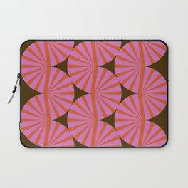 Abstraction_Stripe_Line_Art_Minimalism_001 Laptop Sleeve