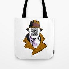 Inkman Tote Bag