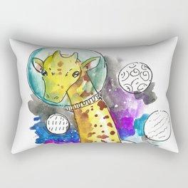 giraspace Rectangular Pillow