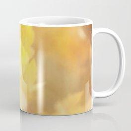 Echo of autumn Coffee Mug