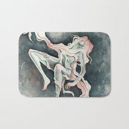 You've Been Thunderstruck (Semele & Zeus) Bath Mat