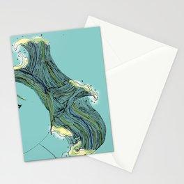 Seadusa Stationery Cards