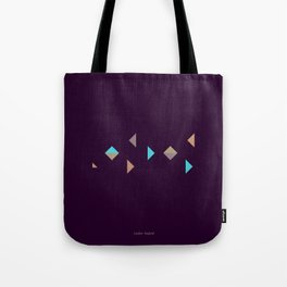 London - Citries Project Tote Bag