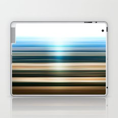 Canyon Stripes Laptop & iPad Skin