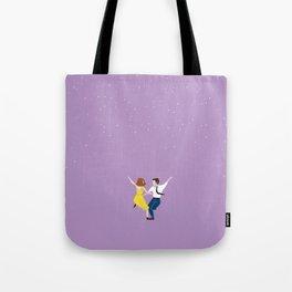 City of Star Tote Bag