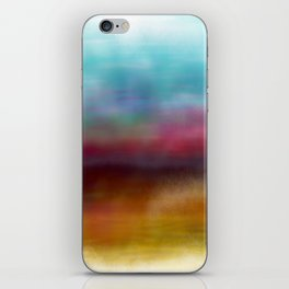 C for Colorful iPhone Skin