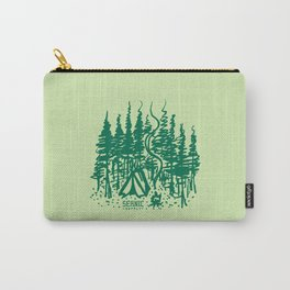 Campsite Carry-All Pouch